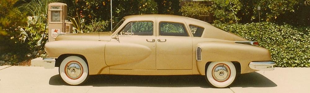 Tucker: The Man and His Dream | The Tucker Automobile Club of America