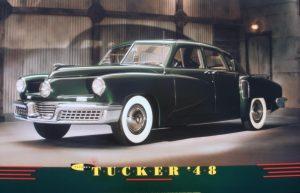 '48 tucker poster